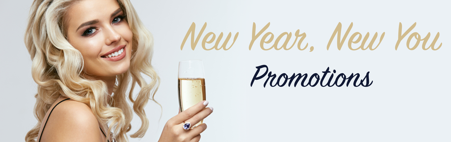 PROMOTIONS VALID UNTIL JANUARY 31, 2020!